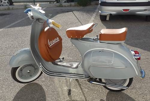 Vespa VNB1 For Sale (1950)