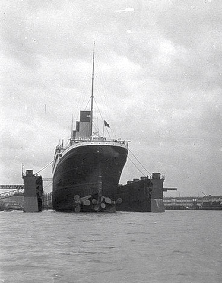 Titanic Engine Room Underwater: 730 Best Images About Titanic...Sad Memories Of The Past