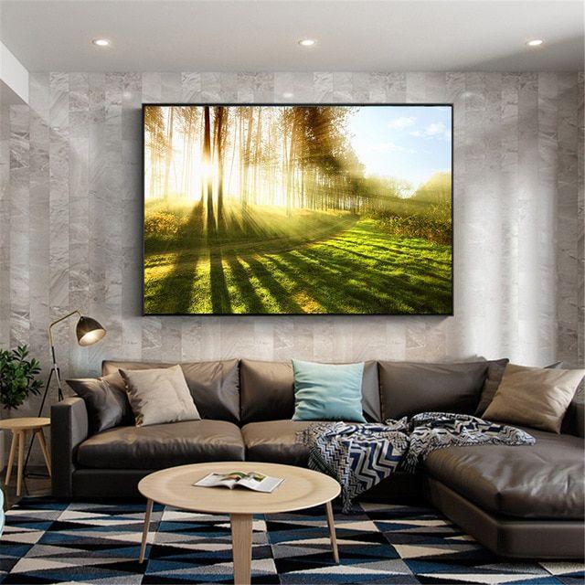 Minimalist Interior Living Room