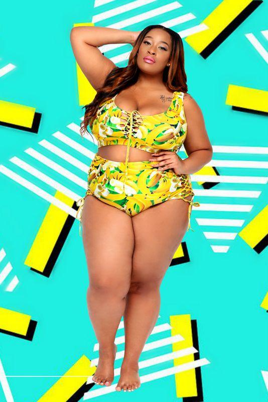 Full size bikini woman, erika nicole naked