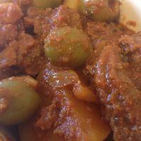 Le site internet de MimiCuisine a changé d'adresse. Pour visualiser la recette, cliquer ici : http://www.mimicuisine.fr/tajine-boeuf-olives-recette-cookeo/ <!-- Tajine Bœuf Olives Recette Cookeo...