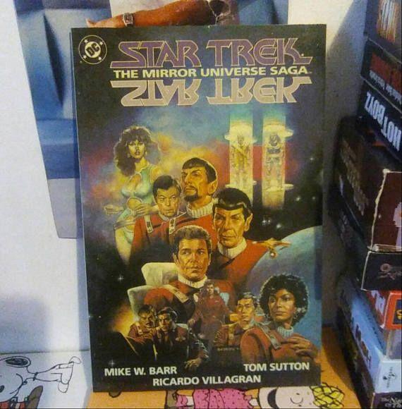 Star Trek - The Mirror Universe Saga | IG