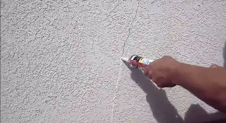1000 ideas about stucco repair on pinterest stucco - How to repair stucco exterior wall ...