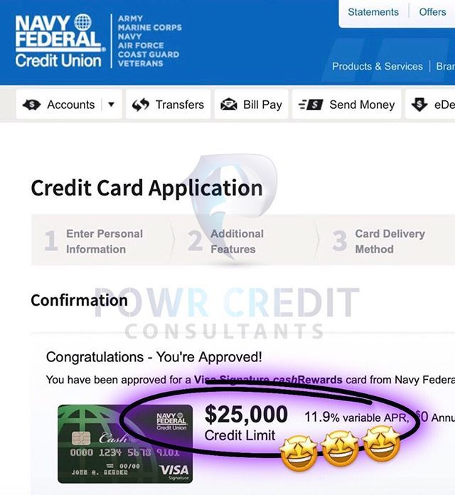 Client 25k Instant Approval Powrcredit Have You Ever Applied For A Credit Card Online And Credit Card Online Credit Repair Companies Credit Card Application