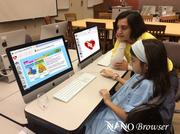 Nano Browser provides users a secure browsing n' also data protection techniques in tabbed browsing http://bit.ly/1RR58Ca