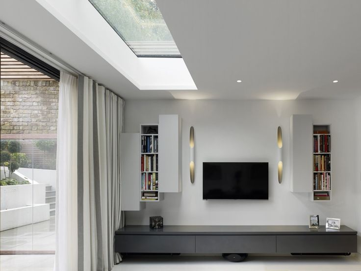 Maida Vale House - Stiff + Trevillion