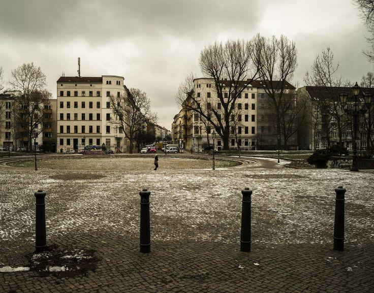 The square - Sony A7S + Vivitar 28mm f/2.8