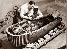 The Tutankhamun Curse