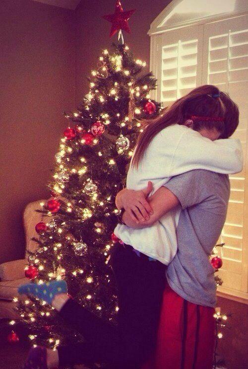 christmas couples - photo #8