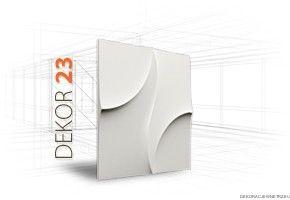 Panel dekoracyjny 3D LoftSystem – DEKOR 23 NEXUS