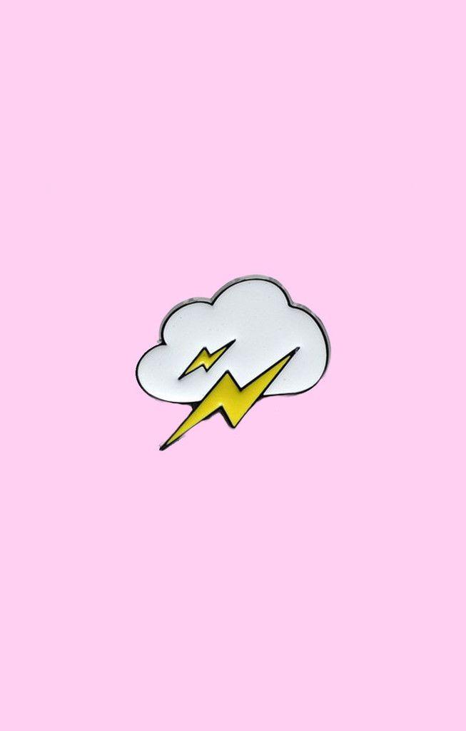 Thunder CloudPin – BKBT Concept