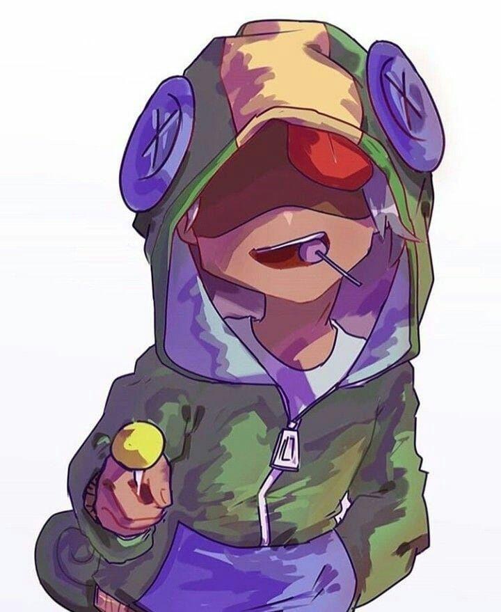 Supercell Brawlstars Brawler Clashroyale Clashofclans Mobile Mobilegames Mobilegaming Brawlstarga Arte De Jogos Personagens De Anime Desenhos Deadpool