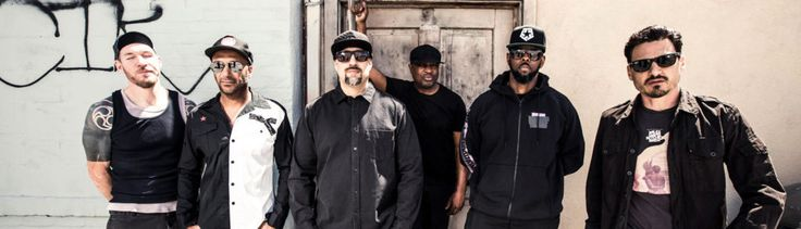 """You drive by see the family camped out By the underpass You got your blinders on You want to hit the gas Prophets of Rage combines the sonic firepower of Rage Against The Machine, Public Enemy, and Cypress Hill. In this video, the supergroup performs """"Living on the 110,"""" a..."""