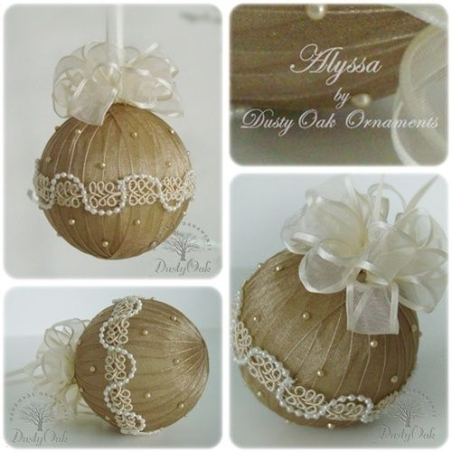 Unique handmade Christmas, holiday and custom wedding ornaments gifts and keepsakes