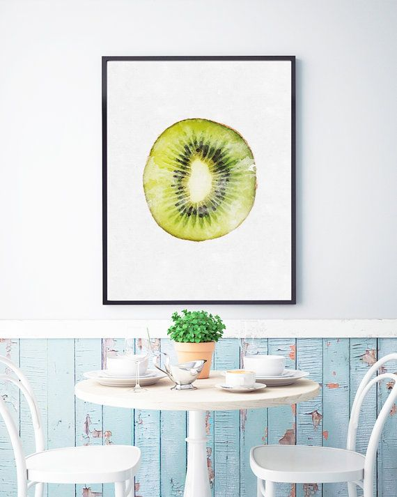 Kiwi Print, Kiwi Printable, Tropical Decor, Fruit Print, Kiwi Fruit Print, Modern Minimal ➡ INCLUDED FILES The listing includes 5 JPG files with 300dpi for quality print. Choose the size and print, the best quality is always at the original size. 1. 8x10 inches (20.3cm x 25.4cm); 2. 11x14 inches (28cm x 35.5cm); 3. 12x16 inches (30.5cm x 40.6cm); 4. International paper size A4 (21cm x 29.7cm); 5. International paper size A3 (29.7cm x 42cm). ➡ OTHER REQUESTS 1. I provide other files lik...