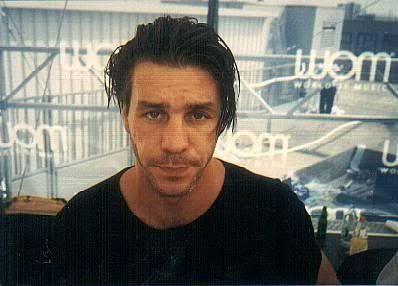 Till Lindemann *sigh*