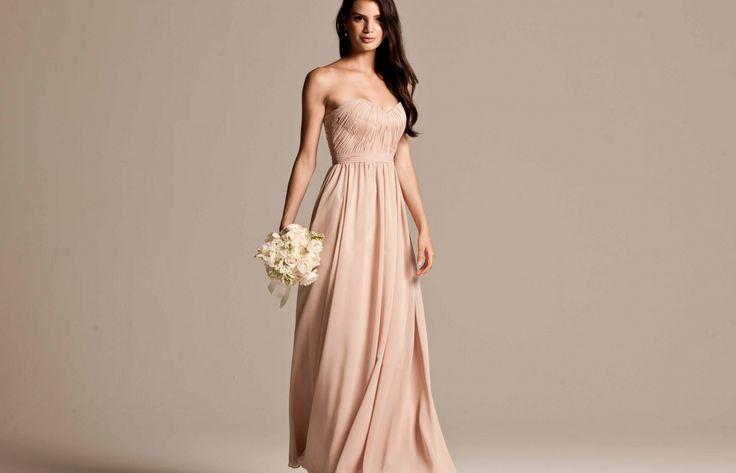25 Best Ideas About Beige Bridesmaid Dresses On Pinterest: 25+ Best Beige Bridesmaid Dresses Ideas On Pinterest