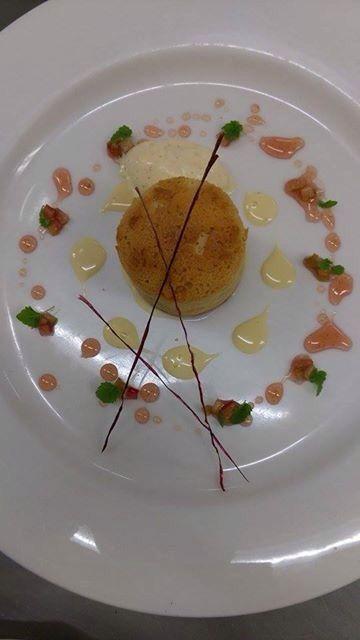 Rhubarb tortonis