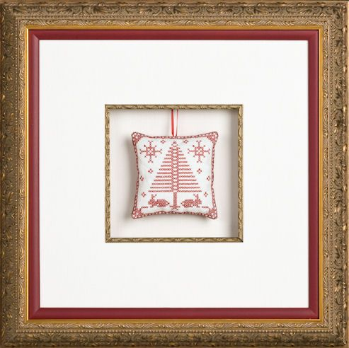 Custom frame your #craft or #sewing projects :) http://www.joann.com/customframing/