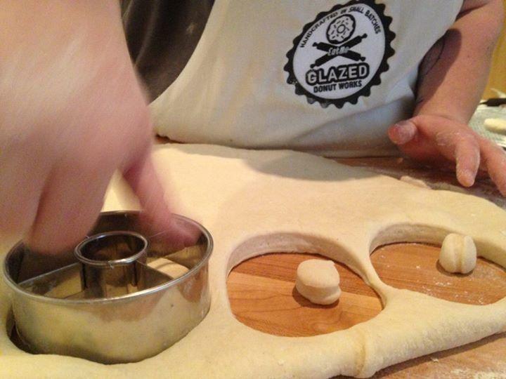 Glazed Donut Works: A Deep Ellum, Dallas Restaurant. Known for Dessert.