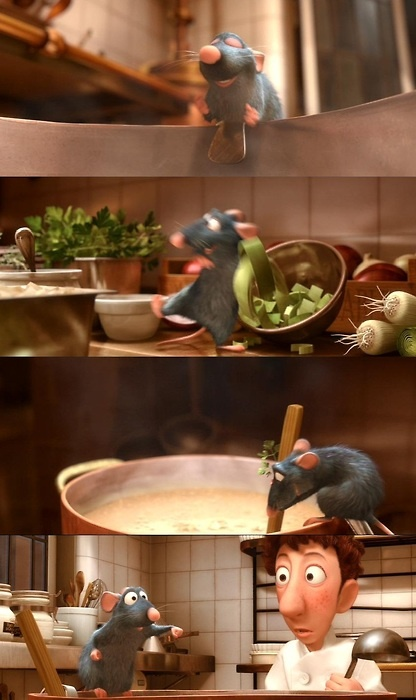 Ratatouille Remy Cooking 154 best images about ...