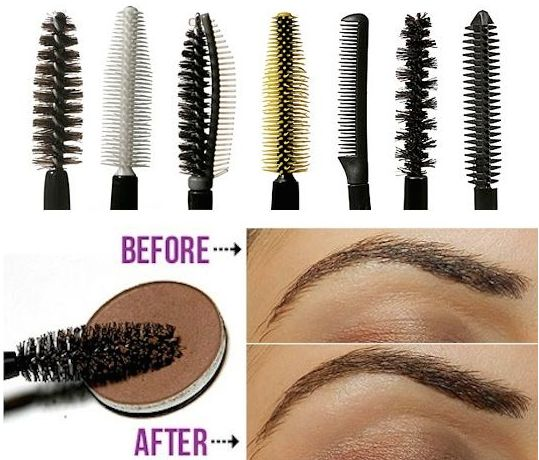 www.beautydiary.com  Where can I get the third brush.