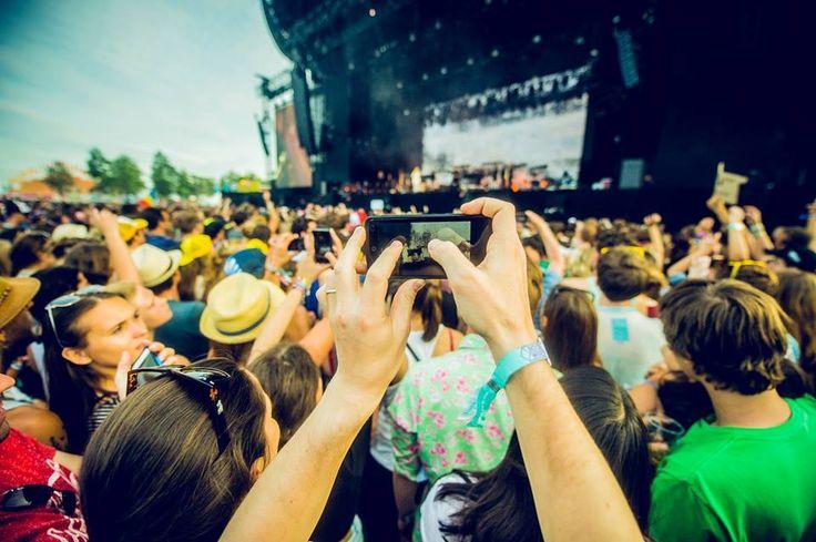 S'il n'en fallait que trois… (1/3) – Belgian Music Festivals – Tout sur les festivals belges et européens !