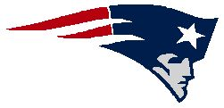 New England Patriots Crochet Graphghan Pattern (Chart/Graph AND Row-by-Row Written Instructions) – 03