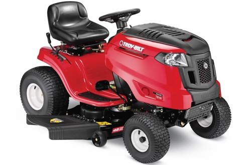 10 Best Electric Riding Lawn Mowers