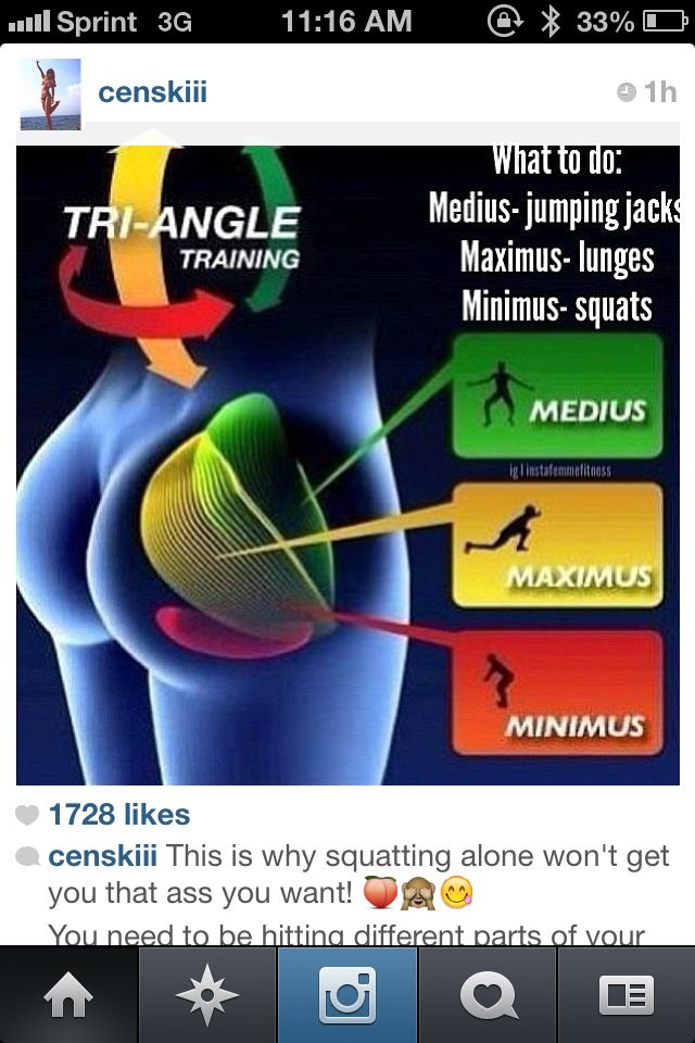 Do you do squats? They are great because there's so many ways to do them! Click…