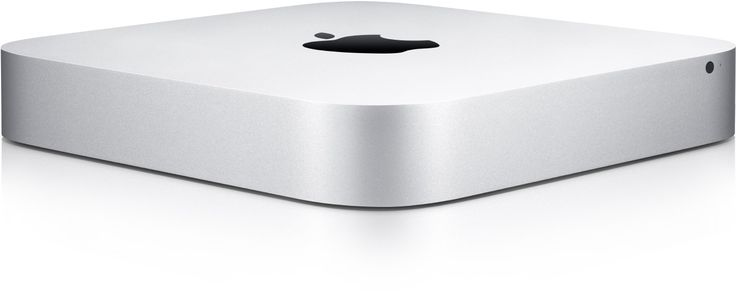Mac Mini's such great computing power in such a small package!