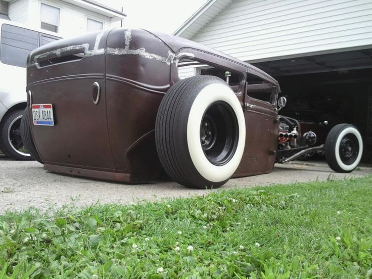 Best Hot Rod Images On Pinterest Rat Rods Rats And Custom Cars