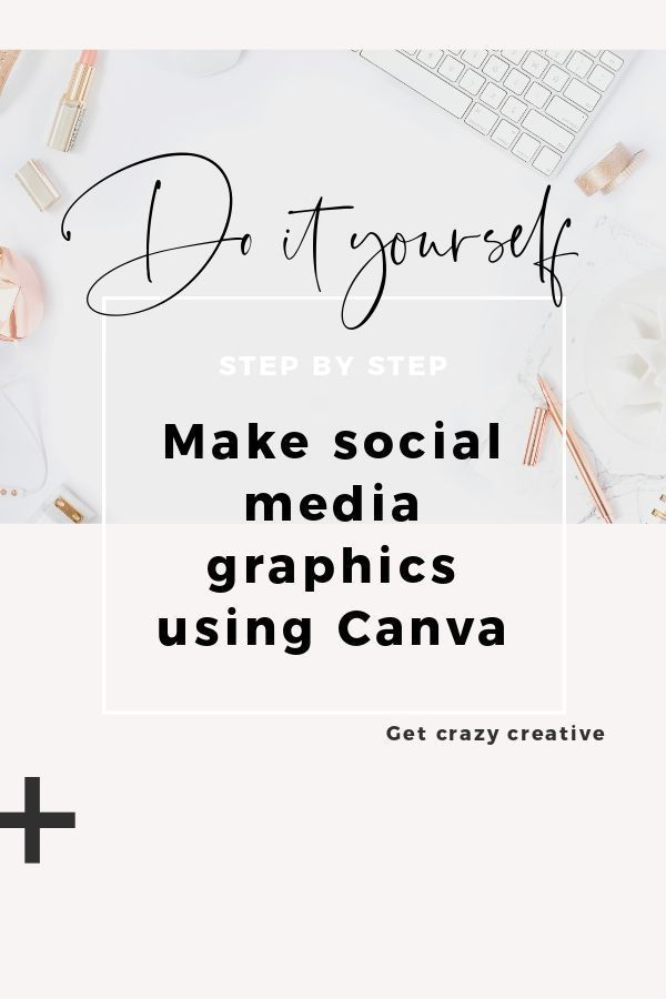 Diy Make Social Media Graphics Using Canva Download Drop In Canva And Place Your Quote Or Website Social Media Social Media Graphics Social Media Branding