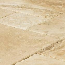 Travertine Tile Antique Pattern Sets Home Pinterest Tiles And Flooring