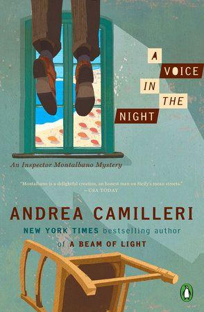 A Voice in the Night by Andrea Camilleri | PenguinRandomHouse.com  Amazing book…