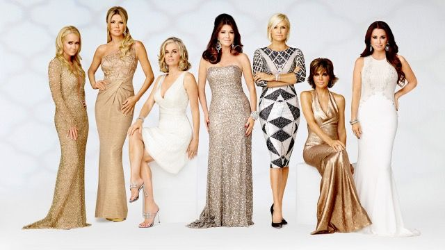 Real Housewives of Beverly Hills Net Worth and Salary! -