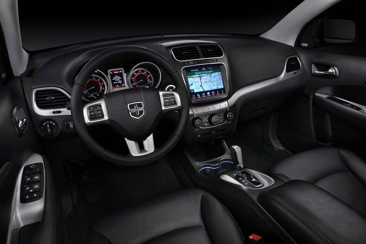 Used 2014 Dodge Journey Pricing & Features | Edmunds