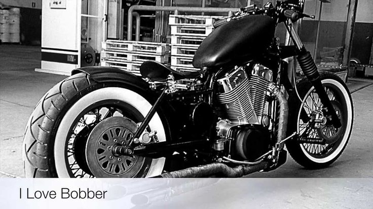 Lovely Suzuki Intruder 1400 - 2° Trasformation Bobber