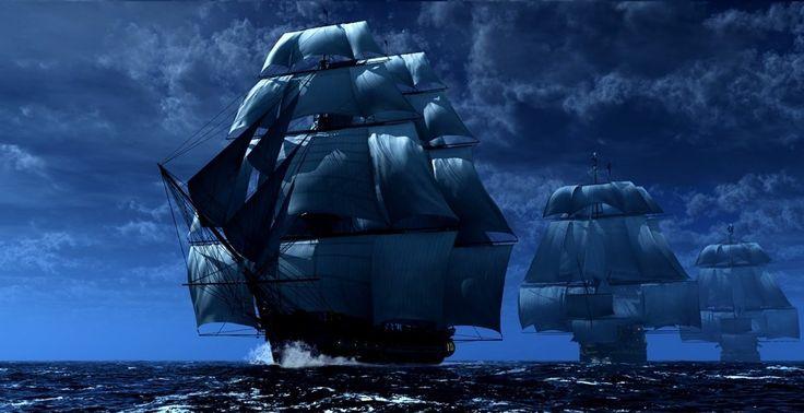 5 Disparitions de Navires des plus mystérieuses http://petitbuzz.com/wtf-insolite/5-disparitions-de-navires-des-plus-mysterieuses/