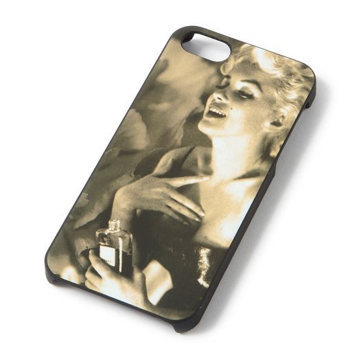 cover iphone 5 marilyn monroe