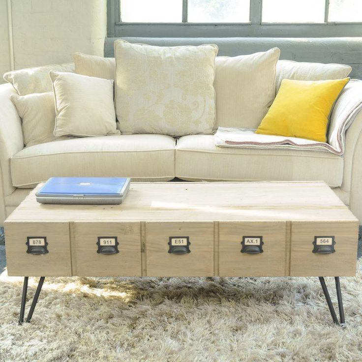 Large Coffee Tables With Storage: Best 25+ Large Coffee Tables Ideas On Pinterest