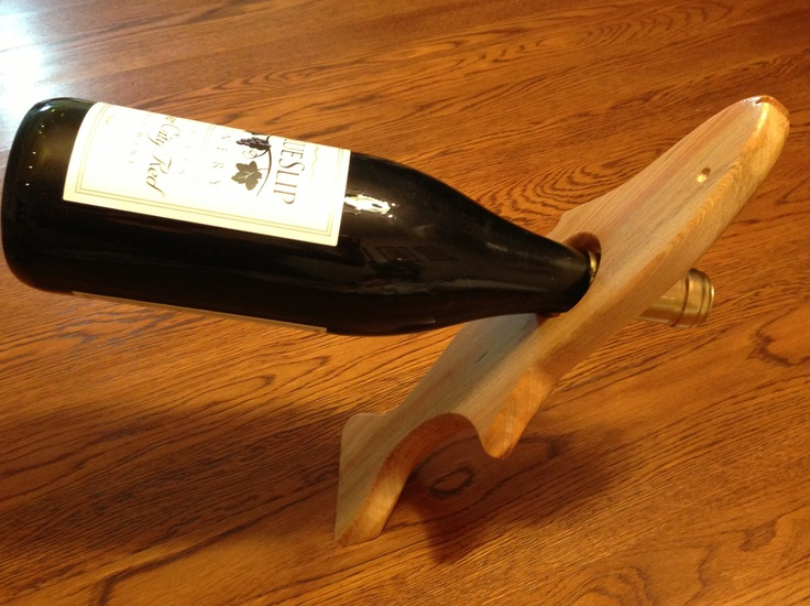149 best wine bottle balancer images on pinterest wine for Fish wine bottle