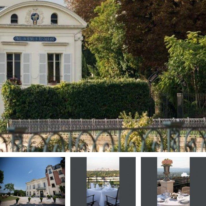 Hotel In Saint Germain En Laye Yvelines France Voyage Com
