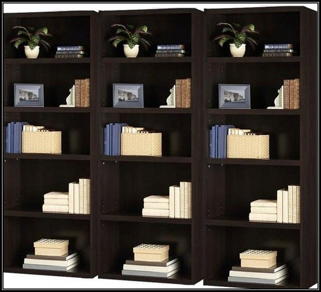 Excellent Solid Wood Bookcases With Adjustable Shelves More Design  Http://maycut.com