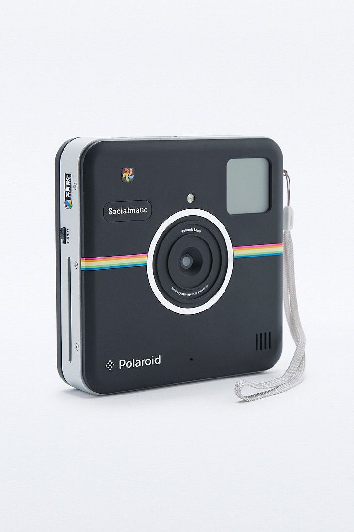 ... camera cameras urban outfitters catalog forward polaroid socialmatic