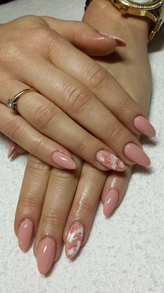 Chic Nude (video) | indigo labs nails veneto