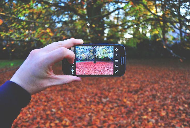 Dicas simples para tirar ótimas fotos pelo Iphone - WePick