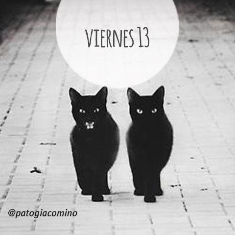 """#IDEAGENES 82 - """" VIERNES 13 """" #cita #quote #Concepto Imaginaxión #ComunicacionVisual ( IDEAS EN IMÁGENES ) BY @PATO GIACOMINO  PARA LOS DIVERTIDOS DEL 11-12-13 ... PARA LOS OPTIMISTAS DEL 12-12 ... LLEGA... VIERNES Y 13!... TOMA BUEN ROLLO! #HUMOR #CONCEPTO #COMUNICACIONVISUAL"""