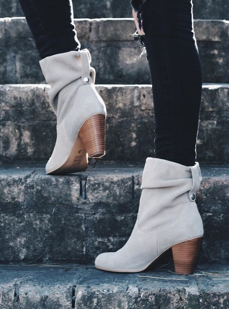 These Sole Society boots are made for walkin' | via @dtk_austin