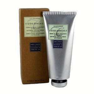 I COLONIALI Softening Shaving Cream Tube 100ml